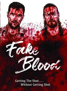 Fake Blood