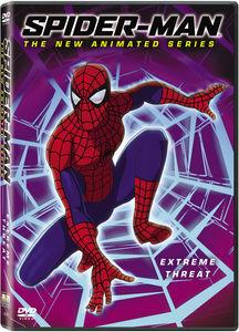 Spider-Man - New Animated Series: Exteme Threat , Angelle Brooks