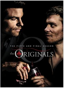 The Originals: The Complete Fifth Season (The Final Season)