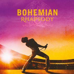 Bohemian Rhapsody (Original Motion Picture Soundtrack) , Queen