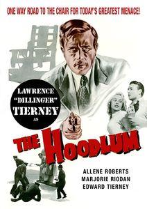Hoodlum , Lisa Golm