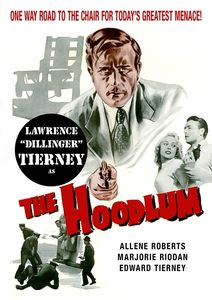 The Hoodlum , Lisa Golm