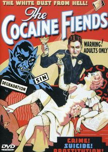 Cocaine Fiends