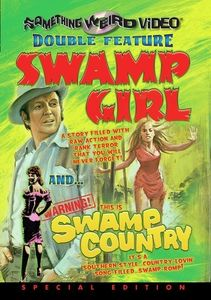 Swamp Girl /  Swamp Country