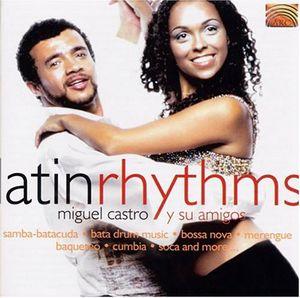 Latin Rhythms