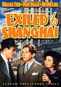 Exiled to Shanghai