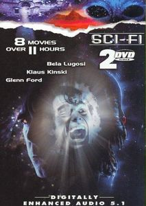 Great Sci Fi Classics 3