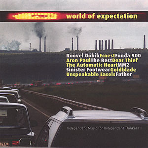 World of Expectation /  Various