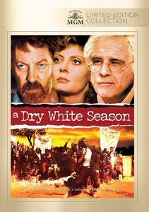 A Dry White Season , Jürgen Prochnow