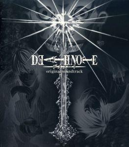 Death Note (Original Soundtrack) [Import]