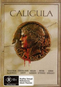 Caligula (Uncut Version) [Import]