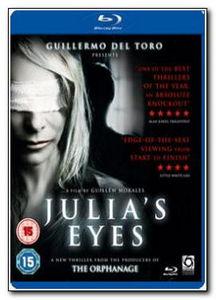 Julia's Eyes [Import]