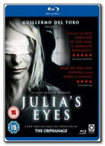 Julia's Eyes [Import]