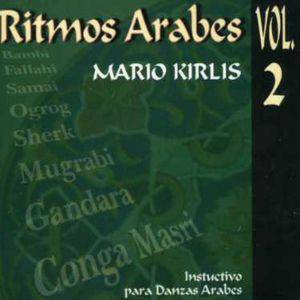 Ritmos Arabes 2 [Import]