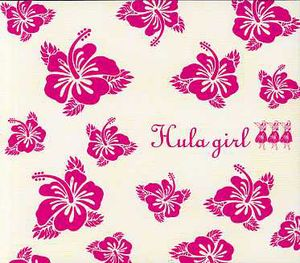 Hula Girl-Special Edition (Original Soundtrack) [Import]