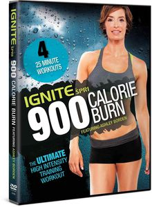 Ignite By Spri 900 Calorie Burn