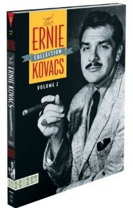 The Ernie Kovacs Collection: Volume 2