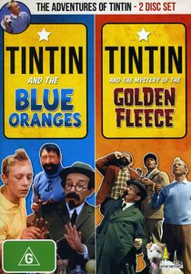 Tintin Double Pack [Import]