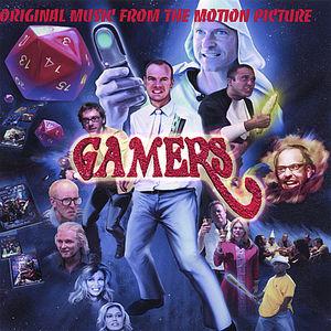 Gamers (Original Soundtrack)