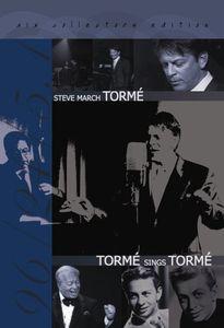 Torme Sings Torme