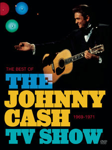 The Best of the Johnny Cash TV Show: 1969-1971 , Johnny Cash