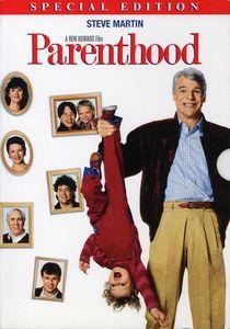 Parenthood , Steve Martin