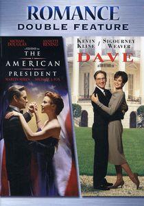 The American President /  Dave , Annette Bening