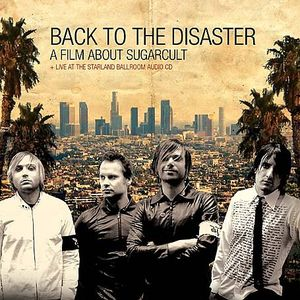 Back to the Disaster [Import]