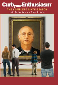 Curb Your Enthusiasm: The Complete Sixth Season