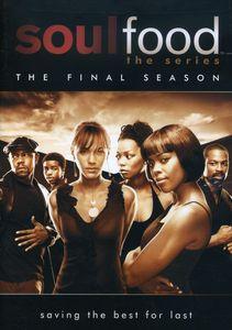 Soul Food: Series: Final Season , Vanessa Williams
