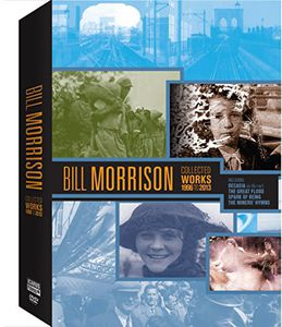 Bill Morrison: Collected Works (1996-2013)
