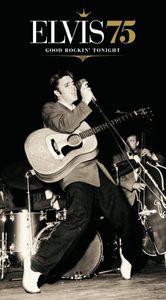 Elvis 75: Good Rockin Tonight