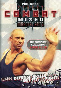 Phil Ross' Street Combat Mixed Martial Arts: the