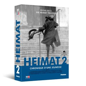Heimat 2-Collector [Import]