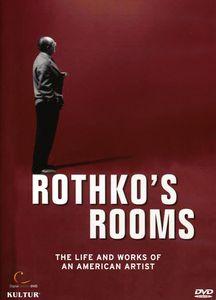Rothko's Rooms