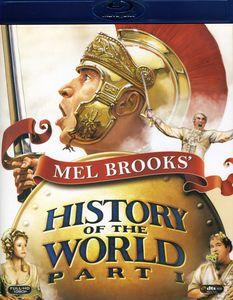 History of the World, Part I [Import]