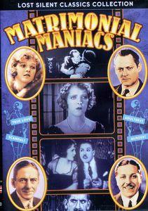 Matrimonial Maniacs