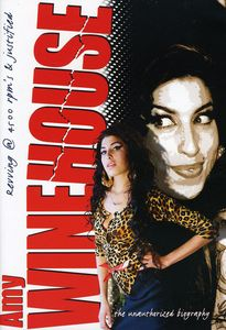 Amy Winehouse: Revving @ 4500 Rpm's and Justified