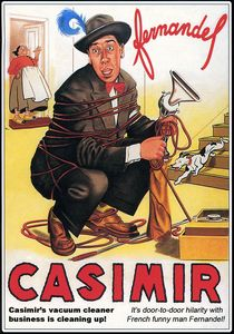 Casimir