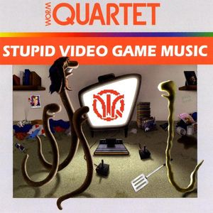 Stupid Video Game Music