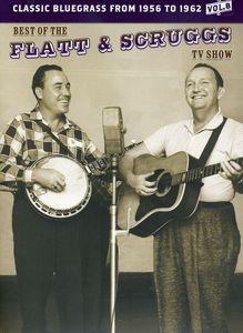 The Best of the Flatt & Scruggs TV Show: Volume 08