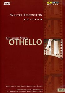 Othello: Walter Felsenstein Edition