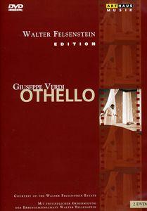 Othello: Walter Felsenstein Edition