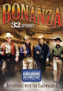 Bonanza: Adventures with the Cartwrights , Dan Duryea