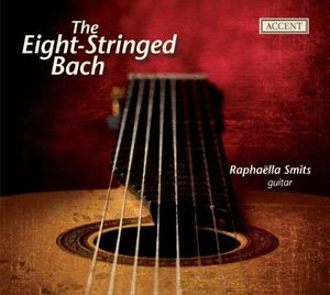 Eight-Stringed Bach