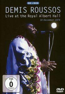 Live at the Royal Albert Hall 30 de [Import]