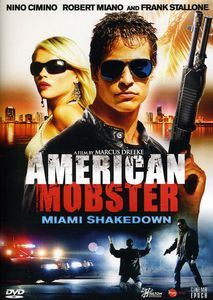 American Mobster: Miami Shakedown