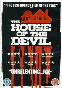 House of the Devil [Import]