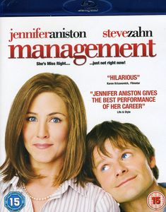 Management (Blu Ray)-Import [Import]