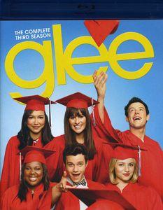 Glee: The Complete Third Season